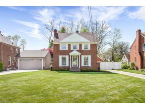 Property for sale at 4828 W 220th Street, Fairview Park,  Ohio 44126