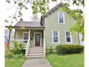 Property for sale at 153 Adams Street, Berea,  Ohio 44017