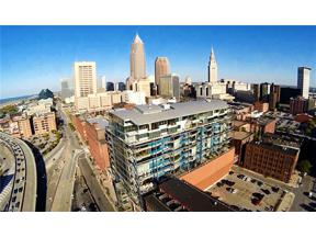 Property for sale at 701 W Lakeside Avenue PH-2B/1303, Cleveland,  Ohio 44113