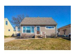 Property for sale at 6029 Mercer Drive, Brook Park,  Ohio 44142