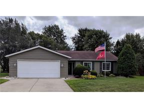 Property for sale at 9556 Tamarin Court, Mentor,  Ohio 44060