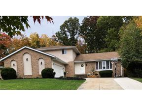 Property for sale at 7391 Amber Lane, Brecksville,  Ohio 44141