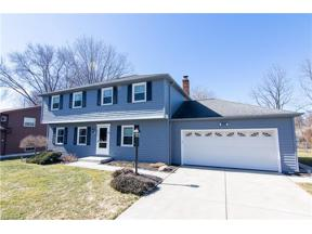 Property for sale at 4418 Birch Circle, North Olmsted,  Ohio 44070