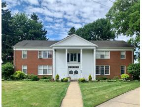 Property for sale at 4310 Virginia Drive, Fairview Park,  Ohio 44126