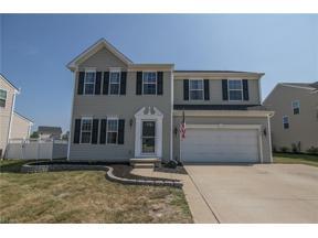 Property for sale at 1027 Slate Drive, Brunswick,  Ohio 44212
