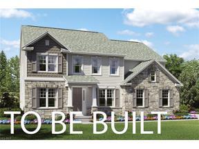 Property for sale at 2334 Norton Place Drive, Avon,  Ohio 44011