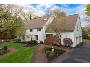 Property for sale at 2758 Claythorne Road, Shaker Heights,  Ohio 44122