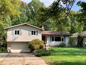 Property for sale at 4715 Porter Road, North Olmsted,  Ohio 44070