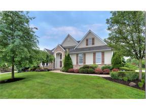 Property for sale at 7353 Bellerive Court Court, Solon,  Ohio 44139