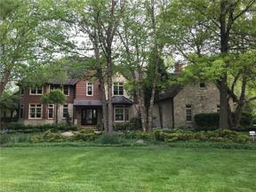 Property for sale at 443 Berwick Circle, Aurora,  Ohio 44202