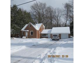 Property for sale at 6445 Bonroi Drive, Seven Hills,  Ohio 44131