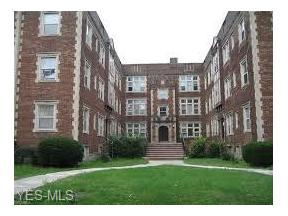 Property for sale at 2828 S Moreland Boulevard, Cleveland,  Ohio 44120