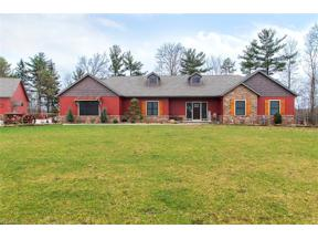 Property for sale at 5818 Sleepy Hollow Road, Valley City,  Ohio 44280