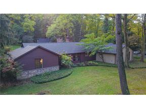 Property for sale at 1009 Chagrin River Road, Gates Mills,  Ohio 44040