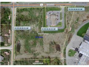Property for sale at State Route 82, Aurora,  Ohio 44202