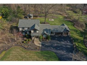 Property for sale at 35425 Miles Road, Moreland Hills,  Ohio 44022