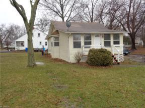 Property for sale at 4582 Hawthorne Avenue, Sheffield Lake,  Ohio 44054