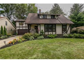 Property for sale at 352 S Rocky River Drive, Berea,  Ohio 44017