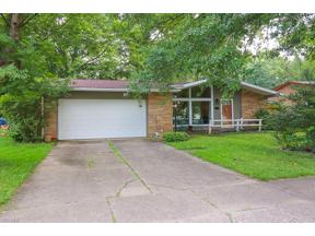 Property for sale at 364 Baldwin Drive, Berea,  Ohio 44017