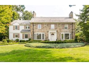 Property for sale at 2889 Glengary Road, Shaker Heights,  Ohio 44120