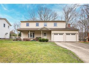 Property for sale at 1923 Thorpe Circle, Brunswick,  Ohio 44212