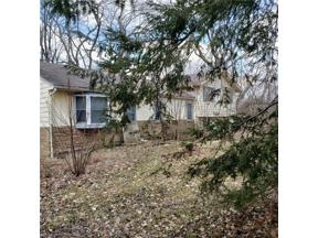 Property for sale at 4782 Ridge Road, Wadsworth,  Ohio 44281