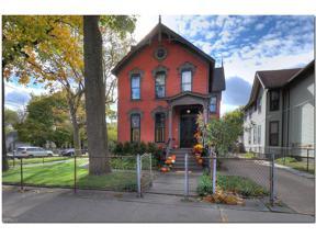Property for sale at 1103 Starkweather Avenue, Cleveland,  Ohio 44113
