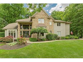 Property for sale at 7355 Hillside Lane, Solon,  Ohio 44139