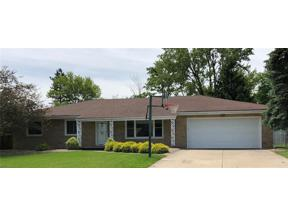 Property for sale at 1196 Parkview Drive, Seven Hills,  Ohio 44131