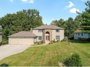 Property for sale at 157 Lakecrest Boulevard, Hinckley,  Ohio 44233