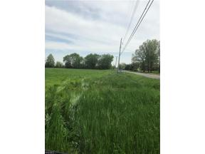 Property for sale at Avon Belden Road, Grafton,  Ohio 44044