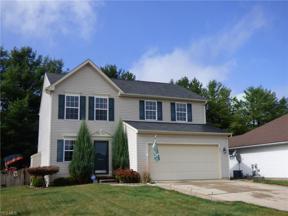 Property for sale at 586 Jessica Lane, Wadsworth,  Ohio 44281