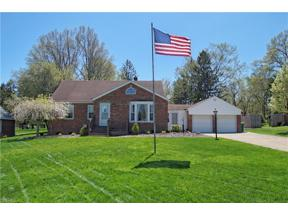 Property for sale at 448 Chestnut Road, Seven Hills,  Ohio 44131