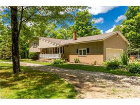 Property for sale at 5411 Hartneck Road, Valley City,  Ohio 44280