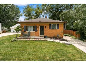 Property for sale at 5996 Private Drive, Parma Heights,  Ohio 44130