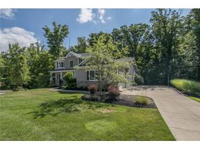 Property for sale at 7909 Cascade Creek Lane, Independence,  Ohio 44131