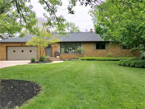 Property for sale at 2419 Hollylane Drive, Broadview Heights,  Ohio 44147