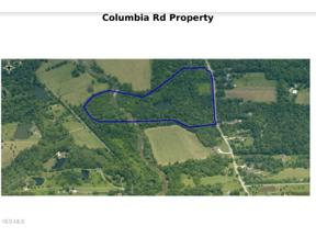 Property for sale at Columbia Road, Valley City,  Ohio 44280