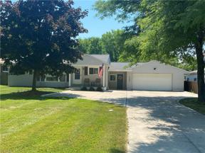 Property for sale at 17349 Fowles Road, Middleburg Heights,  Ohio 44130