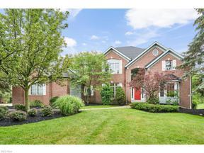 Property for sale at 30286 Stillwater Lane, Solon,  Ohio 44139