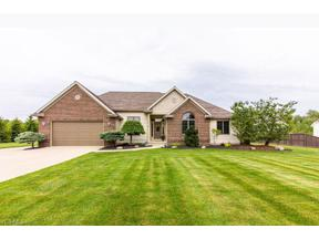 Property for sale at 7758 Heritage Way, Amherst,  Ohio 44001
