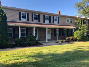 Property for sale at 8264 Deepwood Boulevard 5-5, Mentor,  Ohio 44060