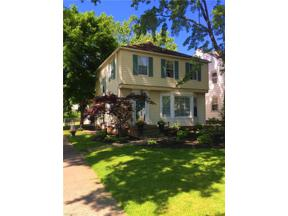 Property for sale at 3741 Northwood Road, University Heights,  Ohio 44118