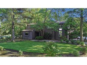 Property for sale at 22099 Parnell Road, Shaker Heights,  Ohio 44122