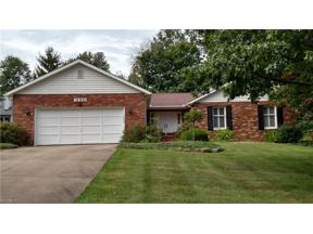 Property for sale at 330 Pheasant Run, Wadsworth,  Ohio 44281