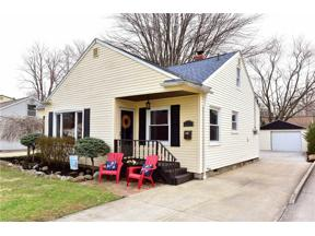 Property for sale at 523 Kenilworth Road, Bay Village,  Ohio 44140