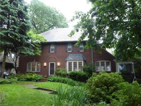Property for sale at 10217 Edgewater Drive, Cleveland,  Ohio 44102