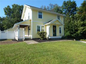 Property for sale at 208 W Ohio Avenue, Rittman,  Ohio 44270