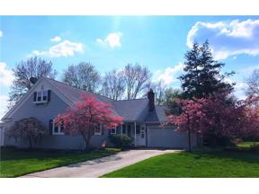 Property for sale at 6828 Warrington Drive, North Olmsted,  Ohio 44070