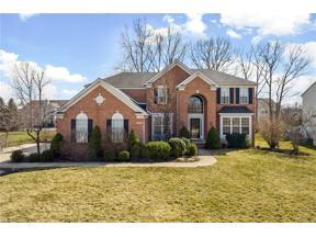 Property for sale at 36321 Montrose Way, Avon,  Ohio 44011